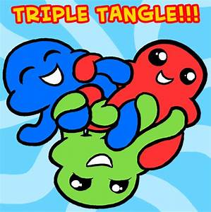 Tangle Buddies - Squiddle Wiki