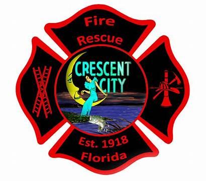 Fire Rescue Florida Crescent Ccfr Prevention Tr
