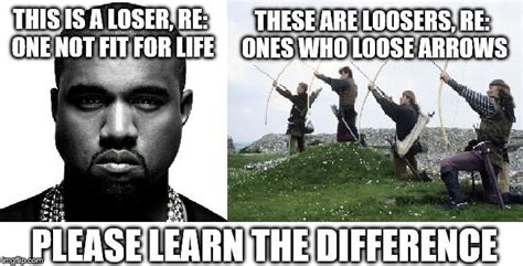 Loser Meme - this loser images reverse search