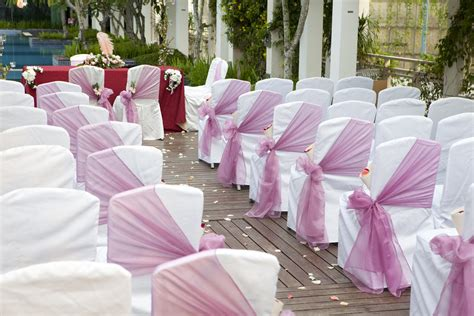 decoration chaise mariage 1000 events