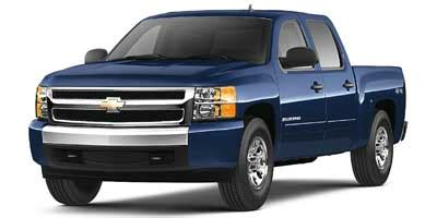 2008 Chevrolet Silverado 1500 Specifications Details And