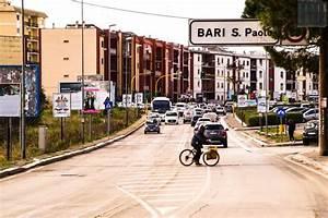 Bari  Il Quartiere San Paolo
