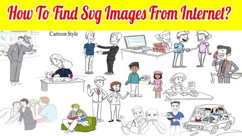 Most of the examples you see of svg line animations use javascript. How To Find Svg Images For Whiteboard Animation Tutorial ...