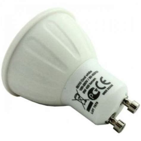 5 watt 50 watt replacement gu10 led light bulb