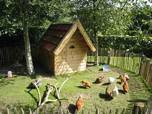 Hühner Im Garten : h hnerstall im garten h hnerstall pinterest garten ~ Markanthonyermac.com Haus und Dekorationen