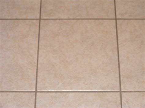 light tile with grout best way to clean in floor