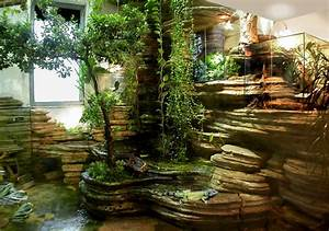 fabriquer une fontaine d interieur sedgucom With fabriquer une fontaine interieur
