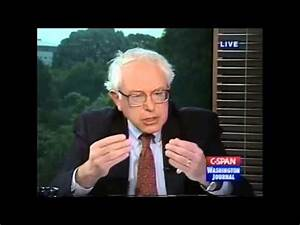 Bernie Sanders - Permanent Normal Trade Relations with ...