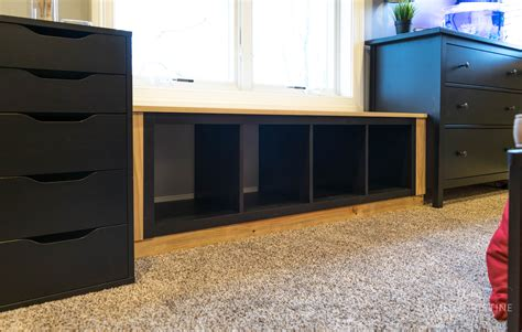 cabinet grade plywood near me one room challenge week two ikea hack built in