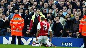 Arsenal Rivalries  The North London Derby