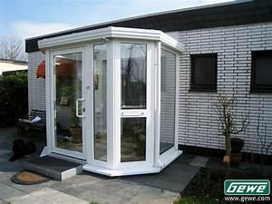 Hauseingang Geschlossener Vorbau : galerie windf nge ~ Frokenaadalensverden.com Haus und Dekorationen