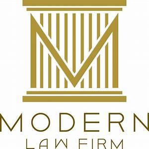 Modern Law Firm - Online scheduling
