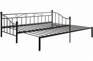 Bettgestell Auf Rechnung : furntrade bettgestell 180x200 sara schwarz sofas zum ~ Haus.voiturepedia.club Haus und Dekorationen