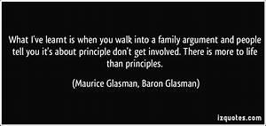 Family Argument... Condor Arguments Quotes