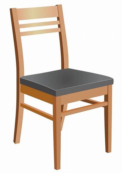 Chair Wooden Publicdomainfiles Clip Domain Pdf Identified