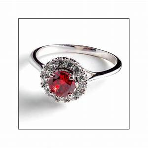 White gold filled meaning white gold for Garnet wedding ring meaning