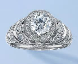 kays engagement ring jewelry news network neil creates bridal collection for jewelers
