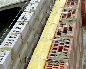 Meilleur Isolant Mince A Poser Derriere Le Radiateur : isoler un mur froid comment isoler un mur comment isoler un mur de l ext rieure et gagner 25 ~ Nature-et-papiers.com Idées de Décoration