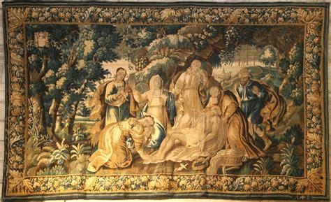 Musée De La Tapisserie Aubusson by File Tapisserie Aubusson Arles2 Jpg Wikimedia Commons