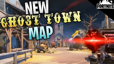 fortnite  ghost town map gravestone fight