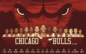 Chicago Bulls Wallpapers Basketball Wallpapers at