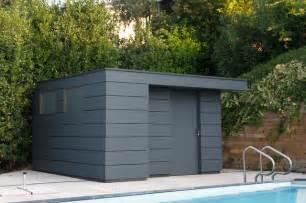 wohnideen leben moderne design gartenhaus box