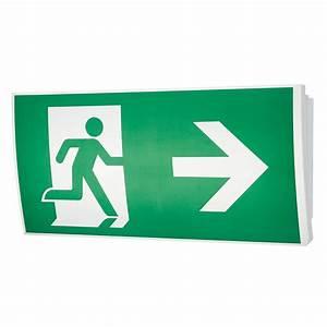 Mezzolite - Led Exit Sign
