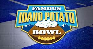 Utah State, Akron to meet in Potato Bowl
