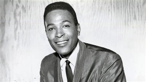 Ron's World Music To Remember Marvin Gaye
