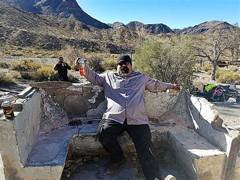 death valleybarker ranch charlies house jeep cherokee