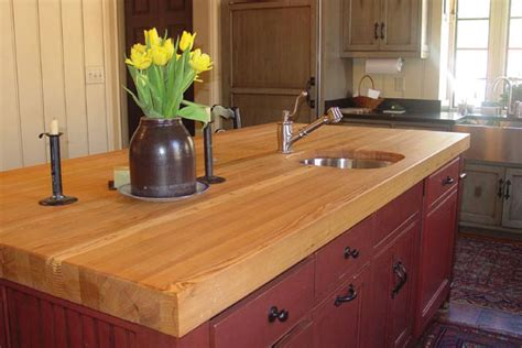 Wood Countertops For Your Kitchen  Garden State Soapstone. Resurfacing Porcelain Kitchen Sinks. Non Stainless Steel Kitchen Sinks. How To Install A Kitchen Sink Plumbing. How To Clean The Kitchen Sink. Oakley Backpacks Kitchen Sink. Faucets Kitchen Sink. Copper Kitchen Sink Uk. Circular Kitchen Sinks