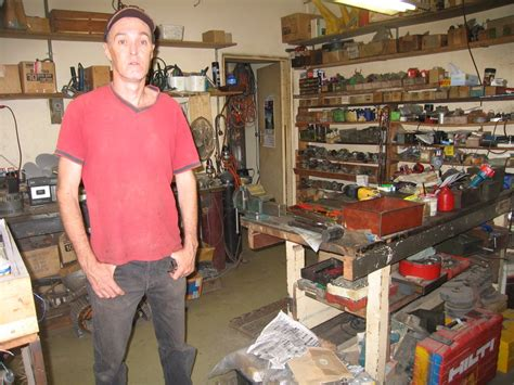sydney daily photo local repair shop