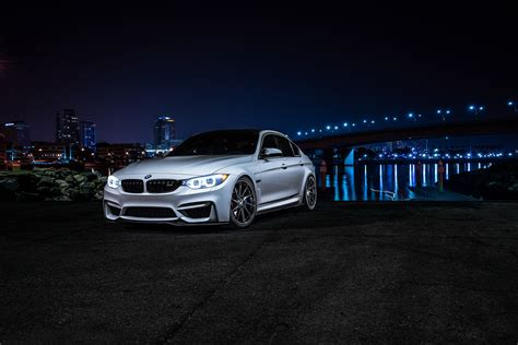 BMW, Car, Night Wallpapers HD / Desktop and Mobile Backgrounds