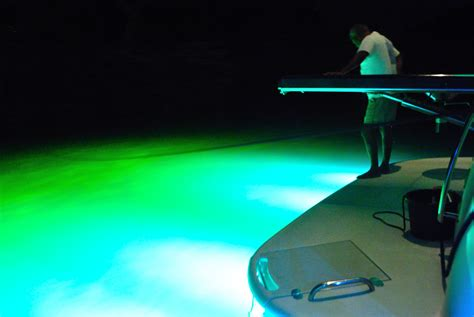 Underwater Lights For Boats by Your Underwater Lights Pics Page 5 The Hull