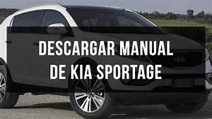 Descargar Manual Usuario Y Taller Kia Sportage Gratis