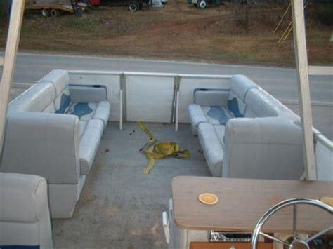 lakes craft  hard top pontoon boats yachts  sale