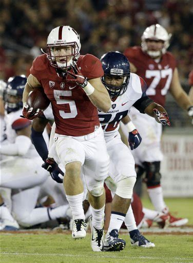 Stanford Football Grading The Week (what's Next? A