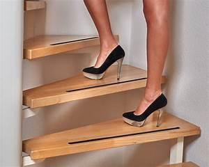 Treppen Anti Rutsch Gummi : anti rutsch streifen f r treppen und stufen selbstklebend schwarz 18 st ck 7746403326929 ebay ~ Eleganceandgraceweddings.com Haus und Dekorationen