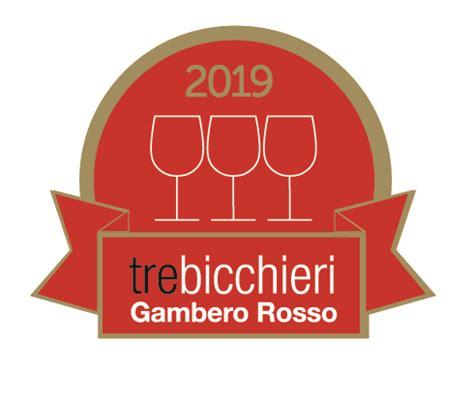 Tre Bicchieri by Tre Bicchieri 2019 Gambero Rosso Cantine Polvanera