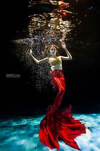 Underwater photography on Behance