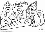 Coloring Pages Healthy Health Nutrition Colouring Eating Animal Lifestyle Choices Fitness Crossing Printable Vegetables Vegetable Happy Habits Getcolorings Fruits Related sketch template