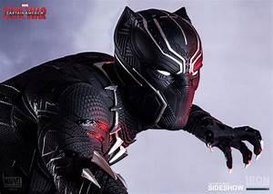 Preorders: Iron Studios – Black Panther Polystone Statue ...