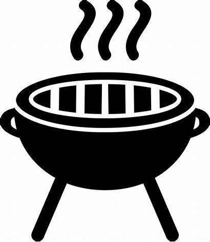 Svg Icon Barbecue Garden Eps Onlinewebfonts Cdr