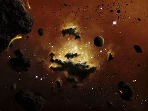 Asteroid 5099 Renamed After Sci-Fi Legend Iain M Banks ...