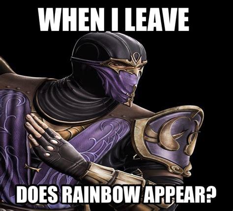Mortal Kombat Meme - mk9 memes test your might