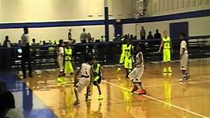 Aden Chase - Modern Day Bo Jackson 2014-15 Basketball ...