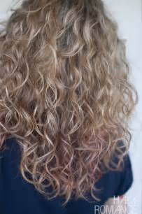 HD wallpapers how to style my permed hair