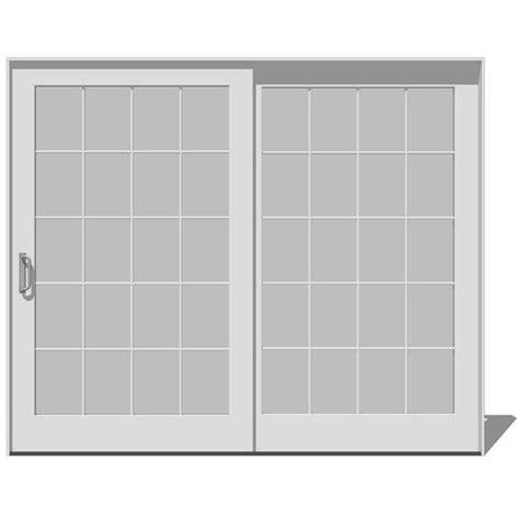 uye home 6 foot sliding door
