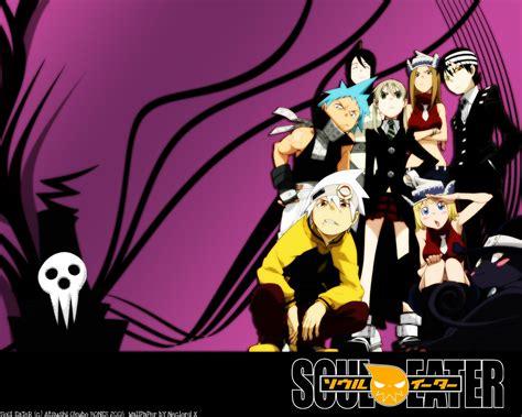 Anime Soul Eater Wallpaper - soul eater soul eater wallpaper 31966259 fanpop