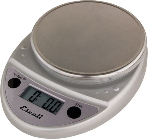 primo food kitchen scale  escali  bodybuildingcom
